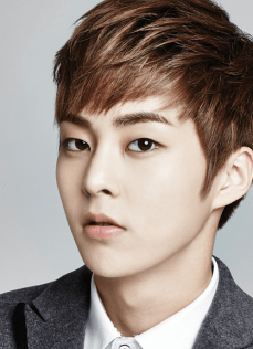 XIUMIN (Lead Vocals & Lead Dancer)