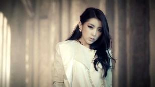 SOHYUN (Vocals, Rapper & Maknae)