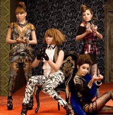 2NE1 (Active '09 - today)