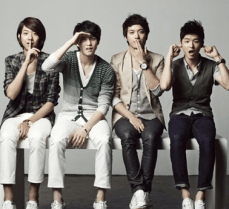 CN Blue (Active '09 - today)