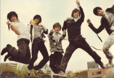 F.T. Island (active '07 - today)