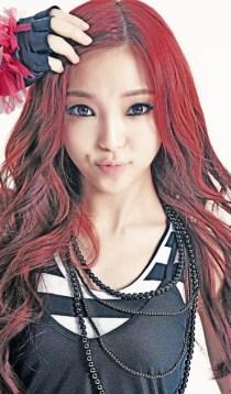 MIN SOA (Leader & Lead Vocals)