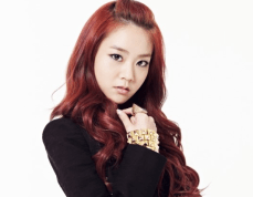 SEUNGYEON (Lead Vocals)