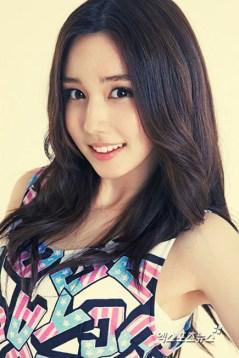 TIA (Vocals, Rapper & Main Dancer)