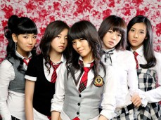 Wonder Girls (Active '07 - today)