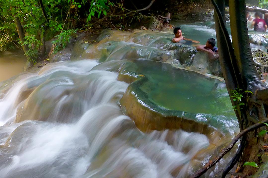 Hot Springs and Emerald Pool, Krabi | Your Krabi