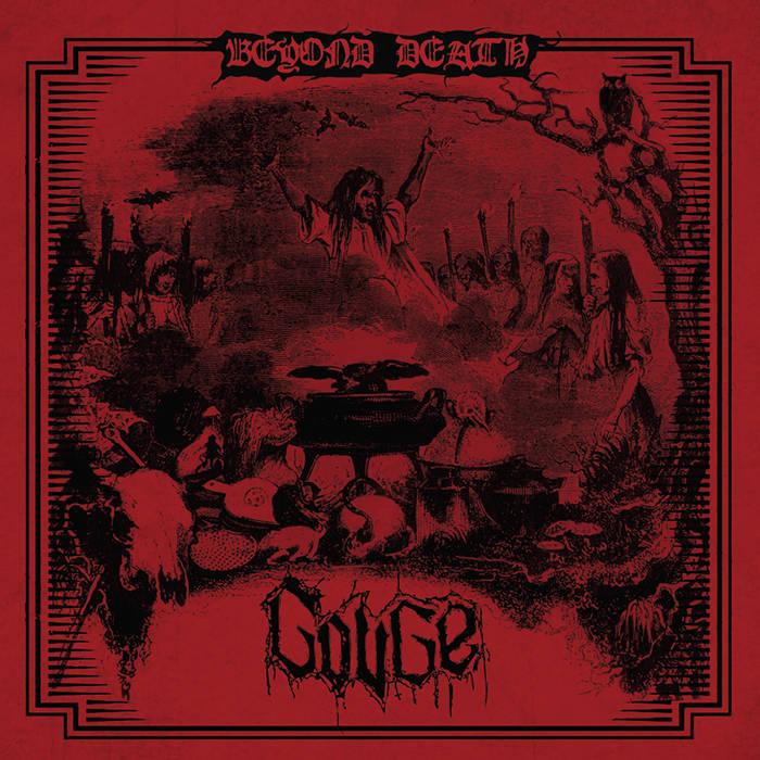 Gouge-Beyond-Death