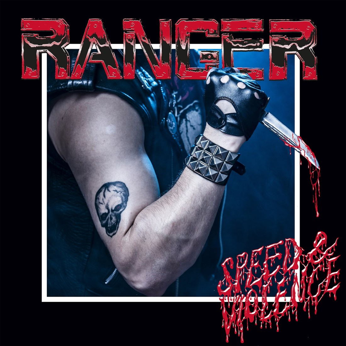 Ranger-Speed-And-Violence