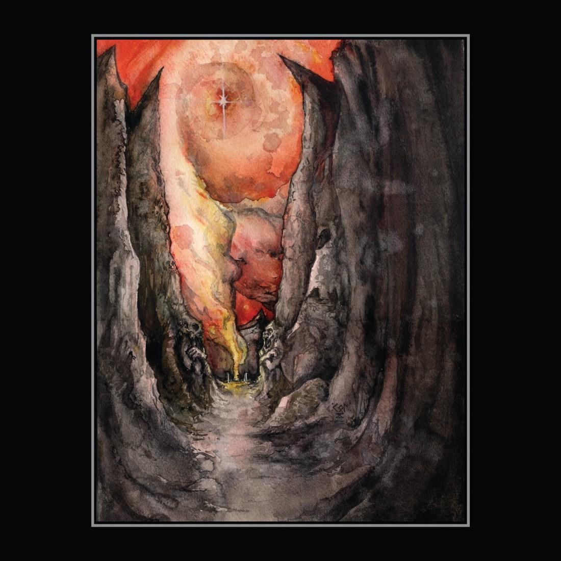 Aldebaran – Embracing The Lightless Depths Review – Last Rites