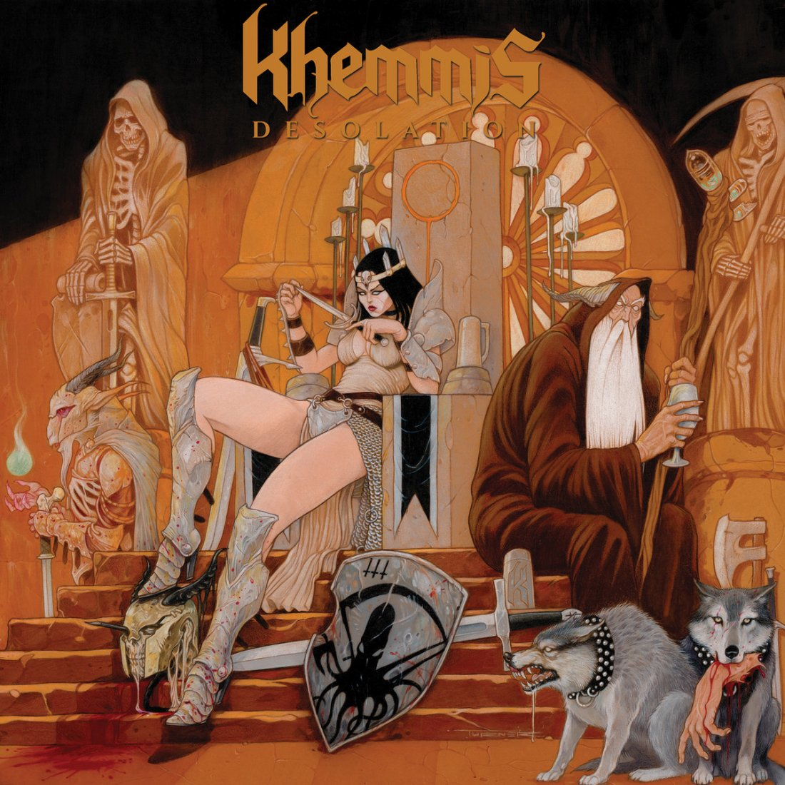 Khemmis_Desolation