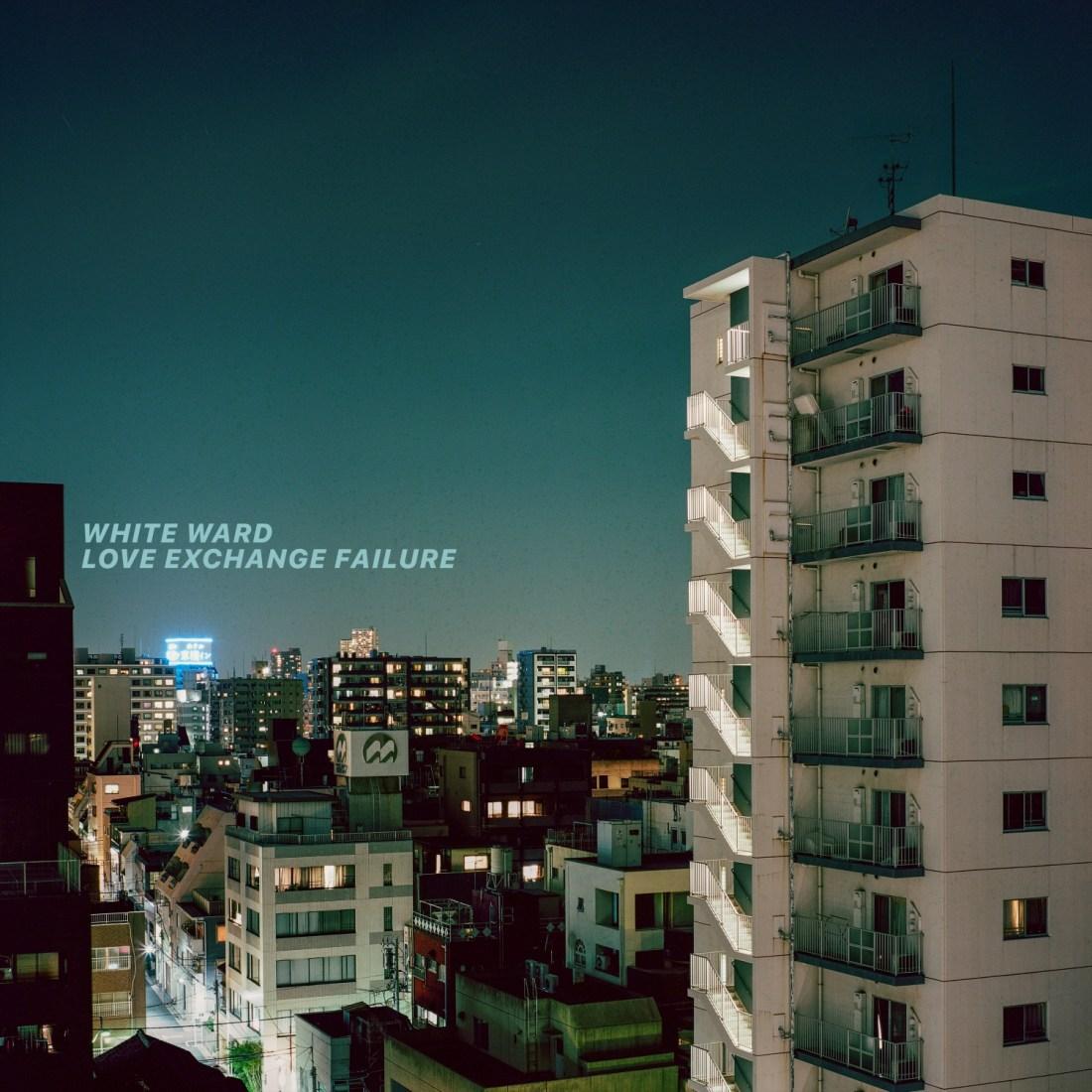 Love Exchange Failure cover art