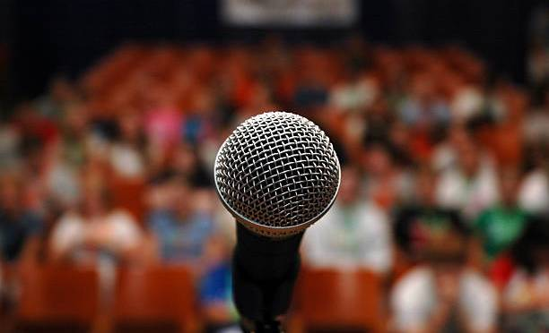Social Anxiety and the Absurdness of Oral Presentations
