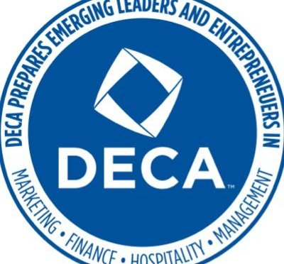 DECA Does It, Again!