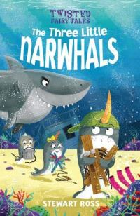 The three little narwhals