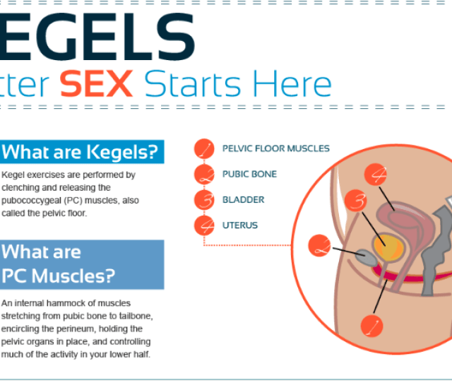 Your Life After 25 Do Your Kegels How Kegel Exercises Can Help Both Men And Women Your Life After 25