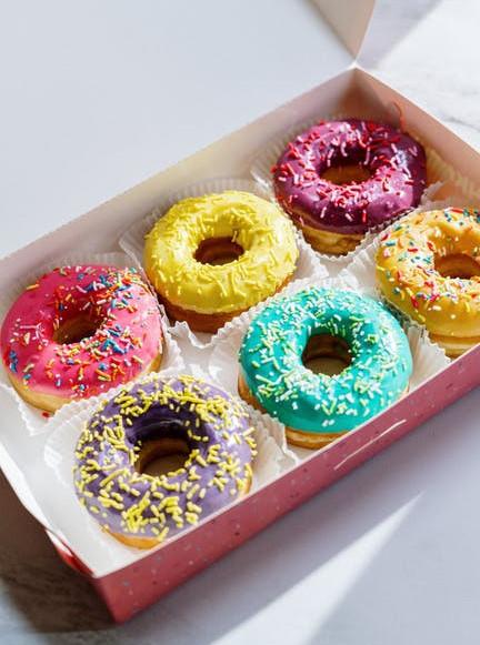 Donut do it