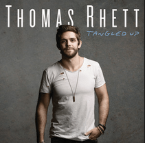 Thomas Rhett – Tangled Up