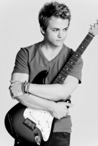 Hunter Hayes – Let's Be Crazier UK Tour (Birmingham, 27 September 2015)