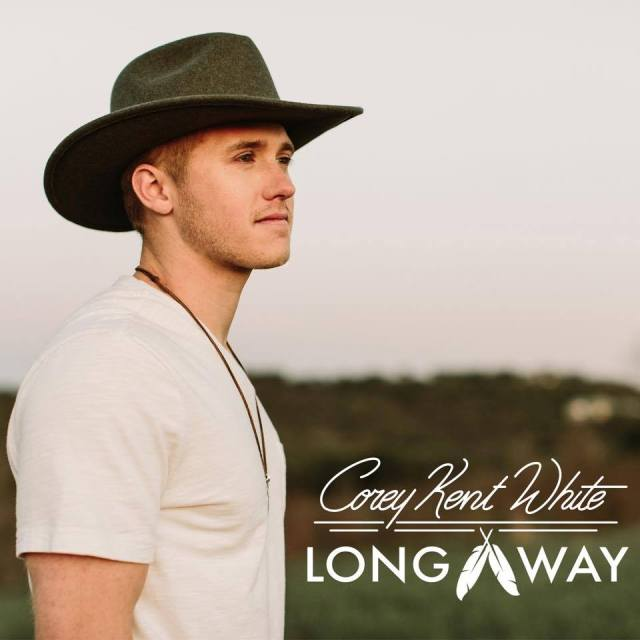 Corey Kent White – Long Way (EP)