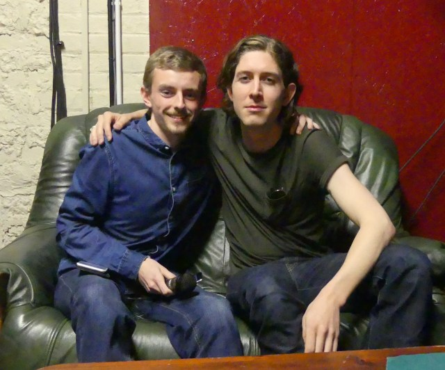 INTERVIEW: Cale Tyson in Nottingham