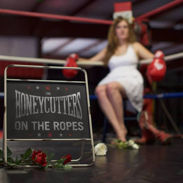 The Honeycutters – 'On The Ropes'