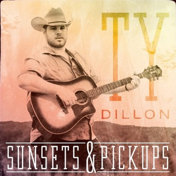 Ty Dillon Releases New Single 'When She Laughs'