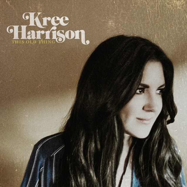 REVIEW: Kree Harrison – This Old Thing