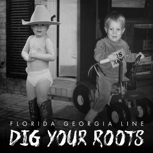 REVIEW: Florida Georgia Line – 'Dig Your Roots'