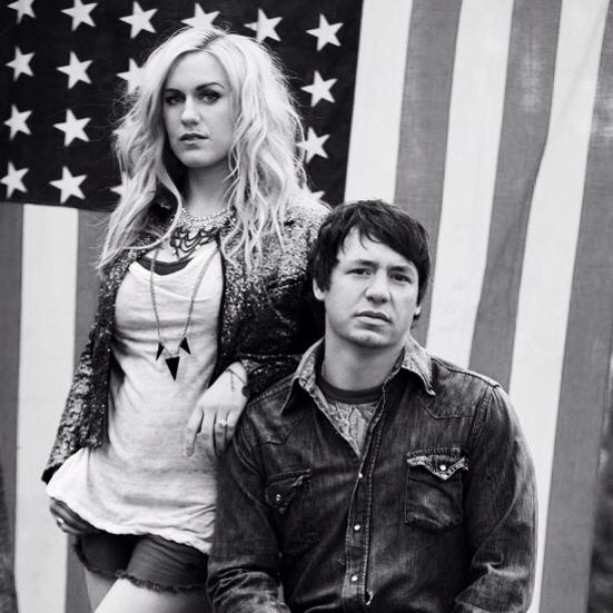 INTERVIEW: American Young (Audio)