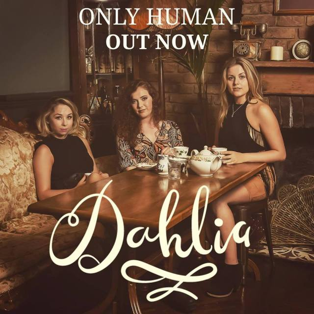 SINGLE REVIEW: Dahlia – 'Only Human'