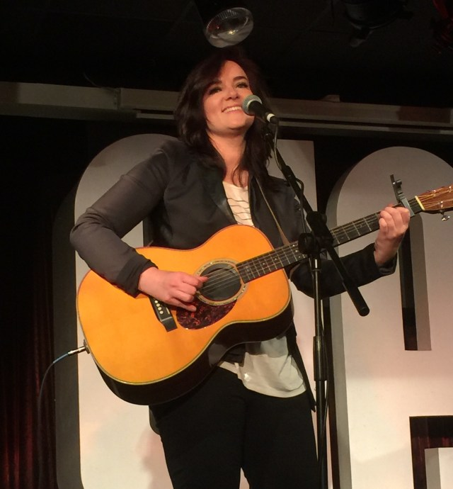 REVIEW: Brandy Clark – Live At The Glee Club, Birmingham