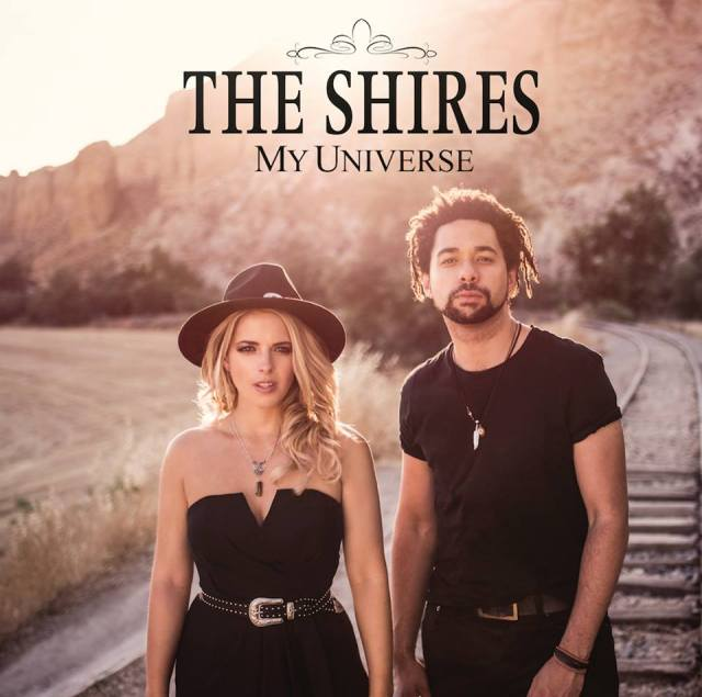 REVIEW: The Shires – 'My Universe'