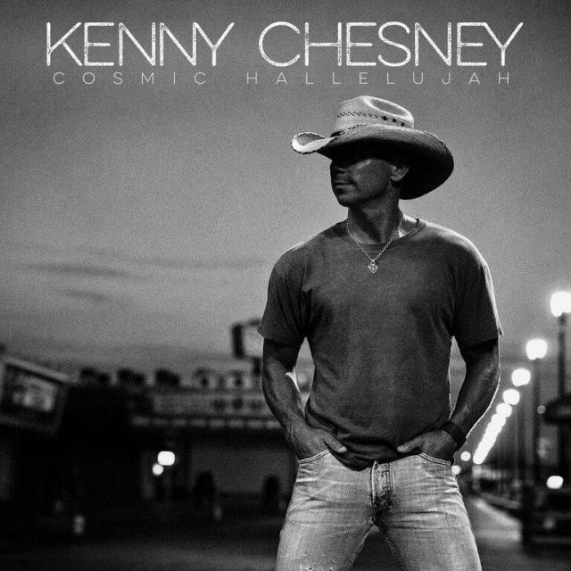 REVIEW: Kenny Chesney – 'Cosmic Hallelujah'