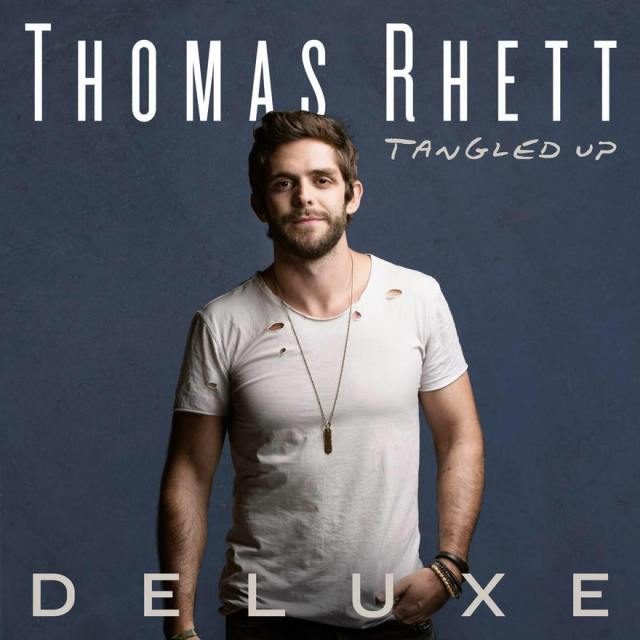 REVIEW: Thomas Rhett – 'Tangled Up' (Deluxe Edition)