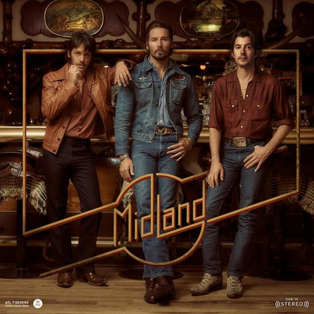 REVIEW: Midland (EP)