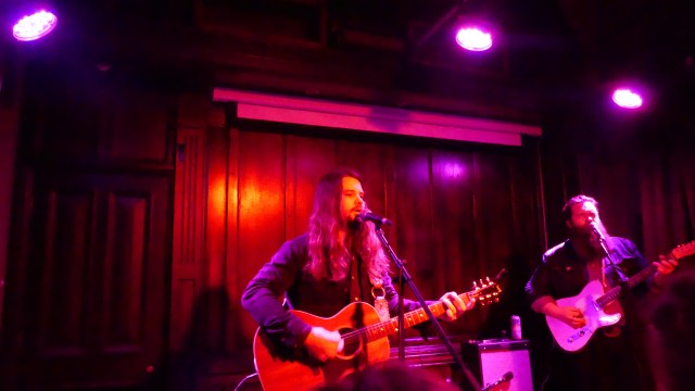 REVIEW: Brent Cobb – Live At The Castle Hotel, Manchester