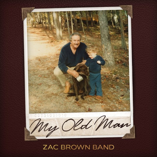 SINGLE REVIEW: Zac Brown Band – 'My Old Man'
