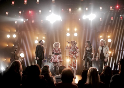 Little Big Town Launch 'At The Mother Church' Ryman Residency