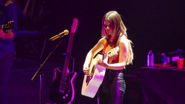 REVIEW: Maren Morris – Live At C2C 2017, London
