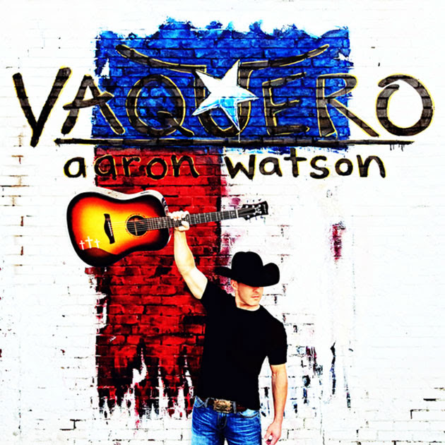 Aaron Watson Continues Chart Success Story With 'Vaquero'