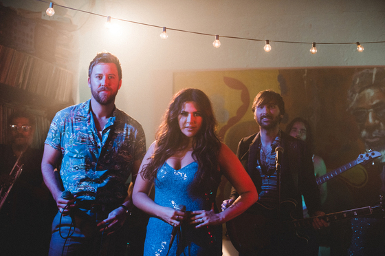 Lady Antebellum Premiere The Video For 'You Look Good'