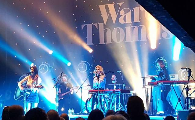REVIEW: Ward Thomas – Live At O2 Institute, Birmingham