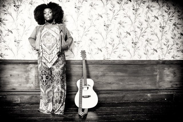 Yola Carter Releases Demo Of 'It Ain't Easier' From Forthcoming Album