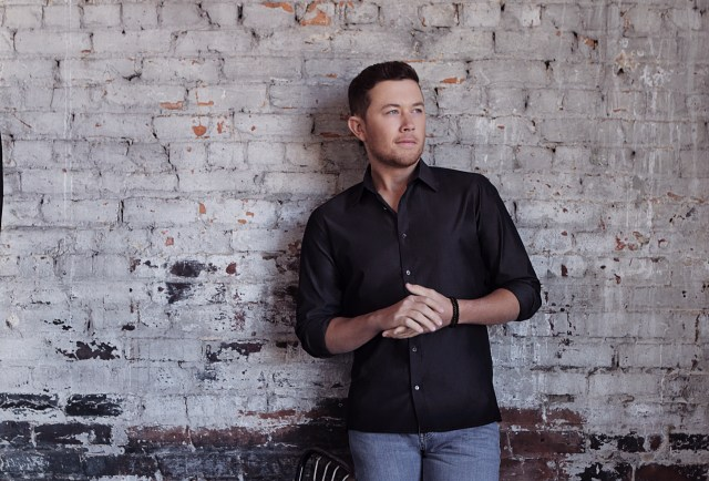 INTERVIEW: Scotty McCreery