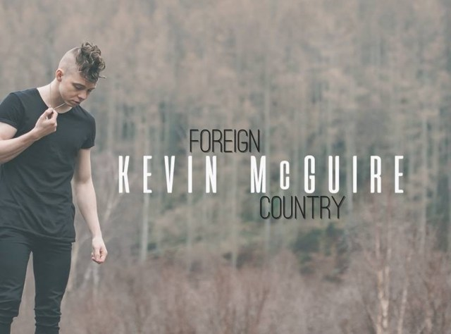Spotify Playlist: Kevin McGuire