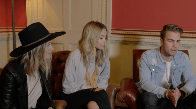 INTERVIEW: Temecula Road