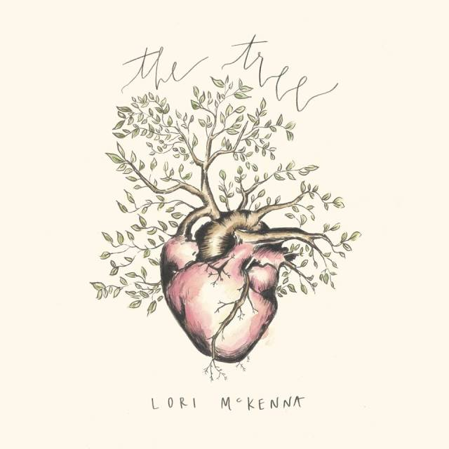 REVIEW: Lori McKenna – 'The Tree'