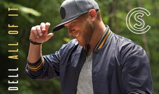 REVIEW: Cole Swindell – 'All Of It'