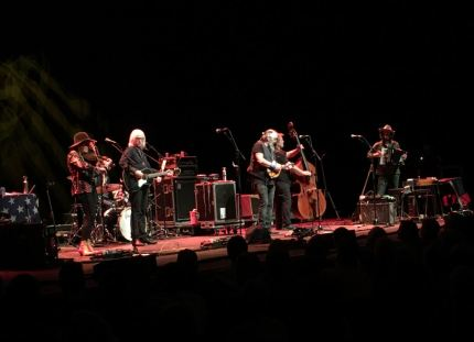 GIG REVIEW: Steve Earle & The Dukes - Live At The Barbican, London