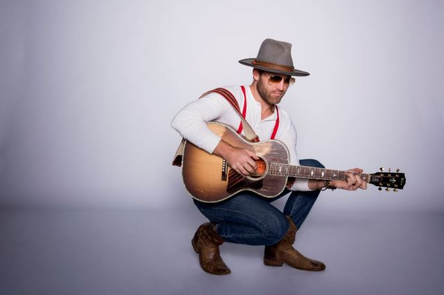 GIG REVIEW: Drake White & The Big Fire – Live At The O2 Institute2, Birmingham